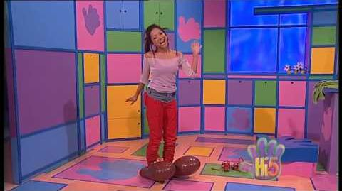 Hi-5 Season 5 Episode 29