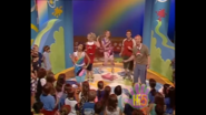 Hi-5 Living In A Rainbow 3