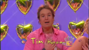 Tim How Much Do I Love You