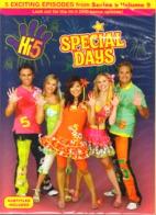 Hi-5 Party Street Episodes