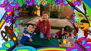 Children's Framework Season 8 Enjoying Week
