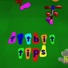 Fit Bit Tips Intro 4 Series 10