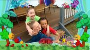 Children's Framework Season 10 Family Week