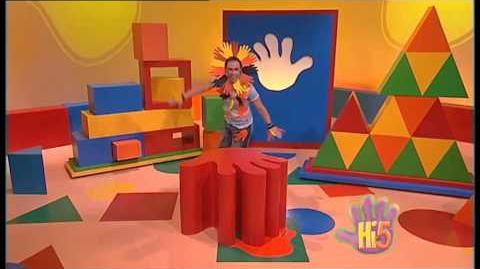 Hi-5 Season 7 Episode 7