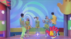 Hi-5 Fiesta - Are We There Yet 001