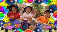 Children's Framework Season 5 Holidays Week