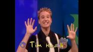 Tim Mirror Mirror