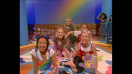 Hi-5 Living In A Rainbow
