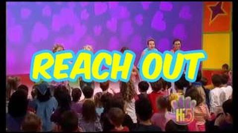 Reach Out - Hi-5 - Season 4 Song of the Week-0
