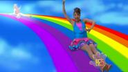 Kathleen Rainbow 'Round The World 2