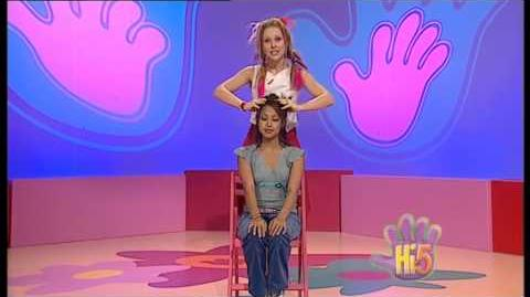 Hi-5 Season 4 Episode 4-0