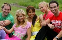 Hi-5 series 9 cast