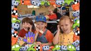 Children's Framework USA Season 1 Machines Week
