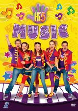 Hi-5 Making Music 2011 Episodes