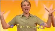 Tim Friends
