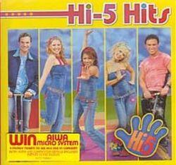 CD Hi-5 hits 1