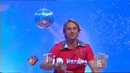 Tim Planet Disco