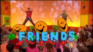 Opening Friends