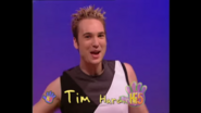 Tim Feel The Beat