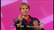 Tim You're My Number One