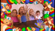Children's Framework Season 4 Inside Week
