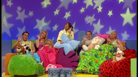Hi-5 Sharing Wishes Intro