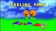 Opening I'm Feeling Fine