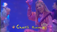 Charli Hi-5 Base To Outer Space