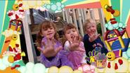 Children's Framework Season 10 Jump And Shout Week