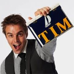 Tim Maddren from official page