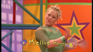 Kellie Build It Up