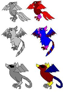 Metalichik and evolutions