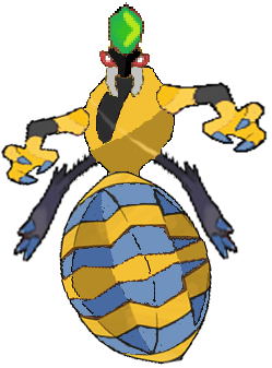 File:Fakemon - Renedrone.png