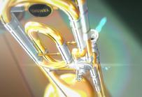 Shiny Trombone