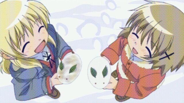 File:Hidamari Sketch Wikia - Season One (A Winter's Collage - 261).jpg