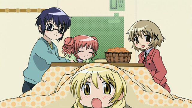 File:Hidamari Sketch Wikia - Season One (A Winter's Collage - 246).jpg