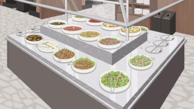 File:Meat Village salad bar.jpg