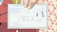 Hidamari Sketch Wikia - Season One (A Winter's Collage - 249)
