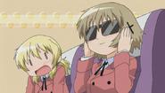 Yuno shades