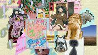 Hidamari Sketch Wikia - Season One (A Winter's Collage - 144)