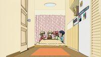 Hidamari Sketch Wikia - Season One (A Winter's Collage - 276)