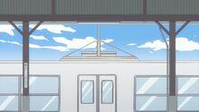 Iwakaba Station
