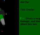 Kirr'Tar Cruiser