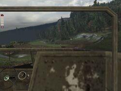 M2 Half-Track (back seat 2.2)