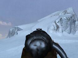 Karabiner 98k ironsights (Iceberg)