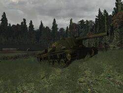 ISU-152 (Sumava)