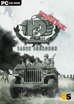 Hidden & Dangerous 2 Sabre Squadron