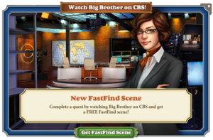 Watch Big Brother on CBS-Teaser