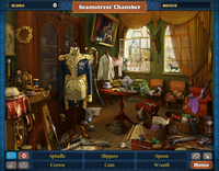 Scene Seamstress' Chamber-Screenshot