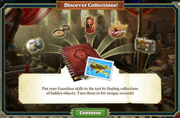 Collections-Teaser